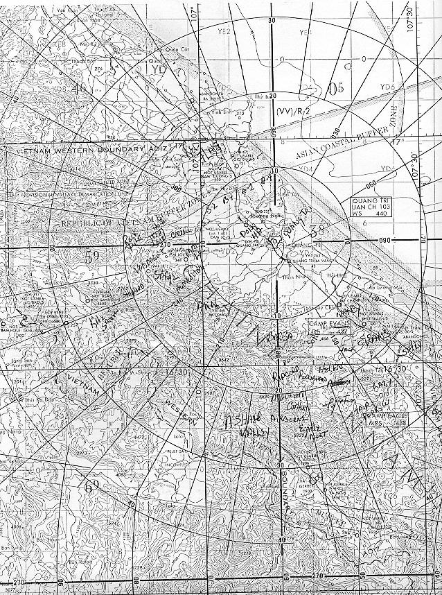 LZ SALLY MAPS - Vintage aviation maps